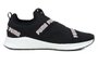 Tênis Feminino Puma Nrgy Star Slip-On - Black/Pearl/White