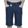 Bermuda Masculina HD Jeans Confort - Marinho