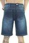 Bermuda Masculina para Passeio Hurley Night Jeans - Jeans