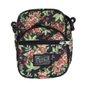 Shoulder Bag Grow Breu - Floral