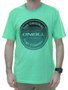 Camiseta Masculina Oneill Filler Estampada Manga Curta - Verde