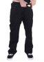 Calça Masculina High Colored Pants Chino - Preto