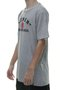Camiseta Masculina Element For Life Masculina  - Cinza Mesclado