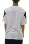 Camiseta Masculina Puma Advanced Tee Manga Curta Estampada - Branco