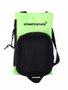 Shoulder Bag Other Culture Sport - Amarelo/Preto