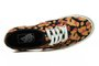 Tênis Feminino Vans Authentic (Inca) - Leopard/Black Gold
