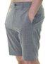 Bermuda Masculina Vissla Fin Rope - Cinza Mesclado