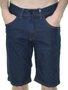 Bermuda Masculina HD Jeans - Marinho