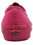 Tênis Feminino Vans Authentic Cabedal em Lona - Mono/Rose Red