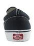 Tênis Feminino Vans Classic Slip On - Black/White