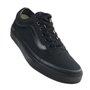Tênis Feminino Vans Old Skool - Black/Black