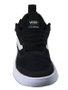 Tênis Feminino Vans Ultrarange Rapid Weld - Black/White