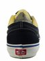 Tênis Masculino Vans Era Ua (Foam) - Black/Marshmallow