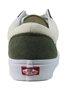 Tênis Masculino Vans Style 36 (Rrtro Sport) - Green/Beige/White